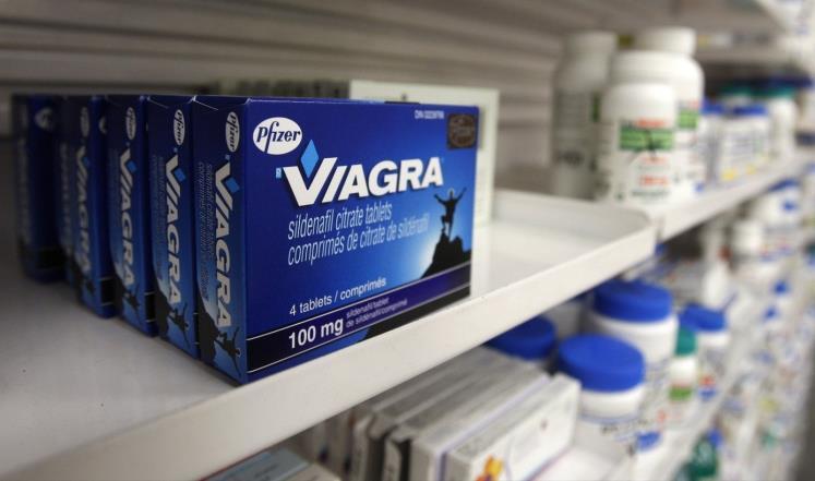 Viagra drug units